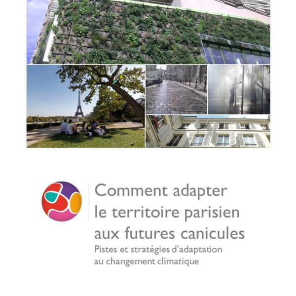 Adapter Paris au réchauffement climatique