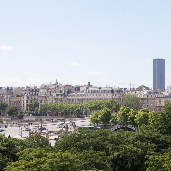 Conférence Agence parisienne du climat : organiser la ville de demain