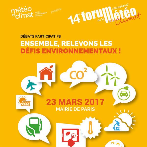 Forum Météo et Climat