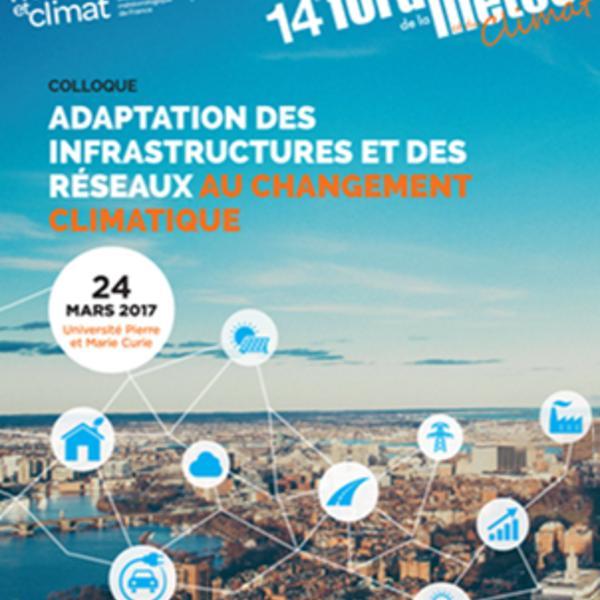 Participez au Forum International Météo et Climat
