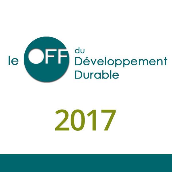 Off du développement durable