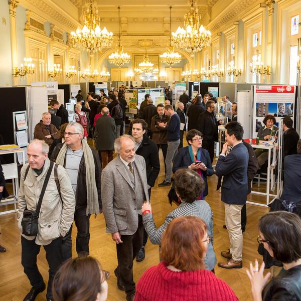 Forum de l'Eco-rénovation en images