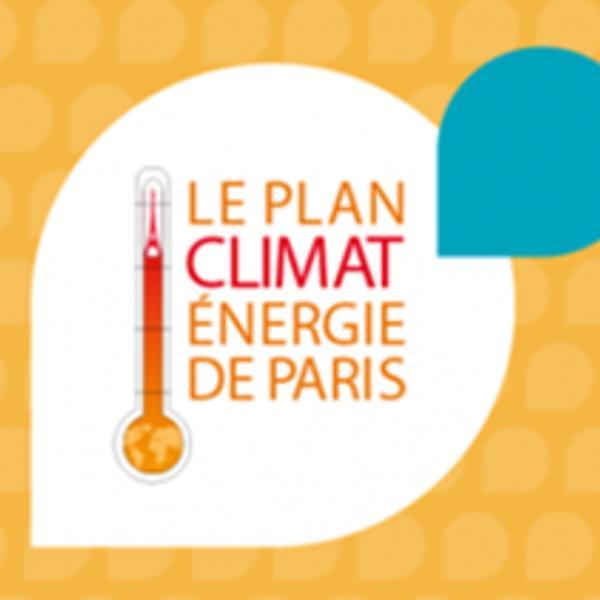 Cérémonie de restitution Nouveau Plan Climat