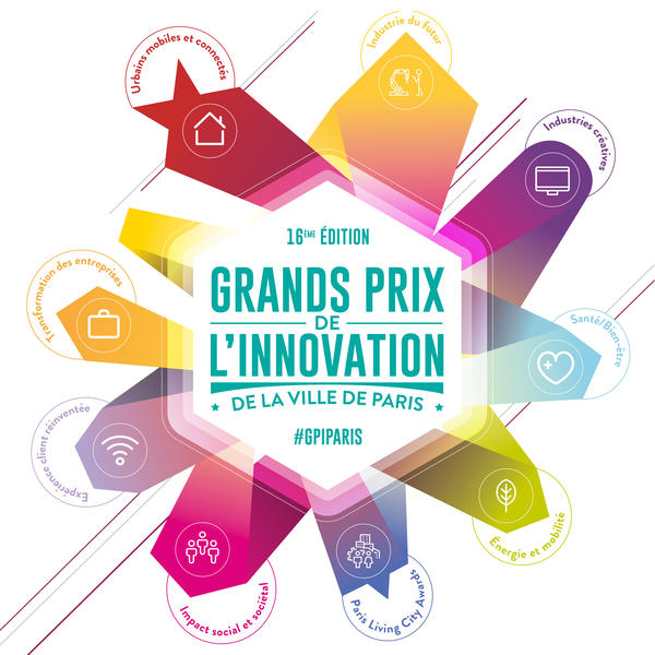 Grands Prix de l'Innovation