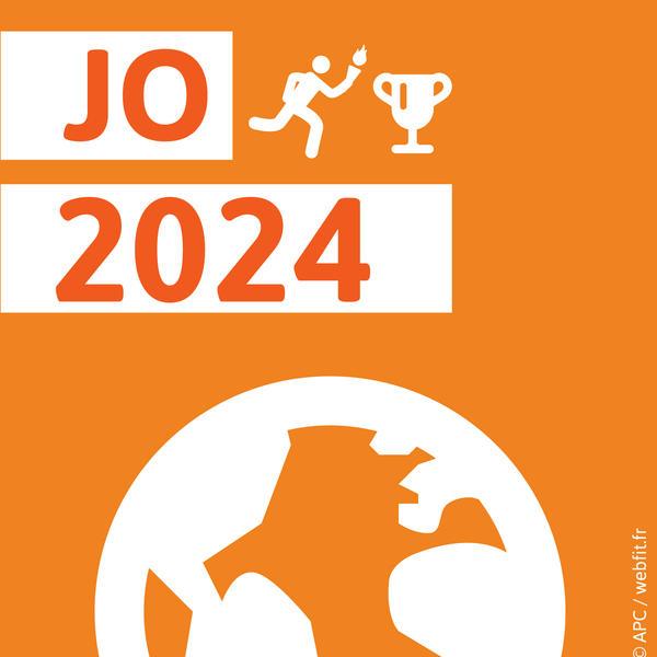 JO2024 Café-Climat Paris 2024