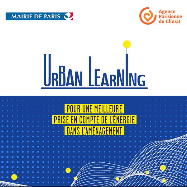 urban learning
