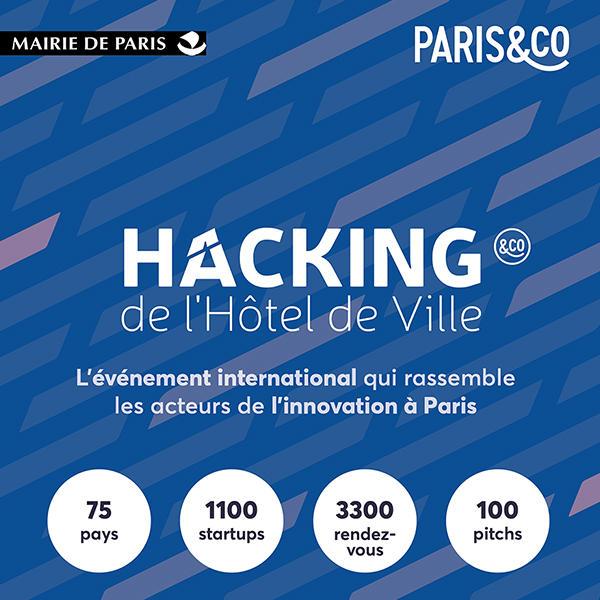 Hacking de l'Hôtel de Ville