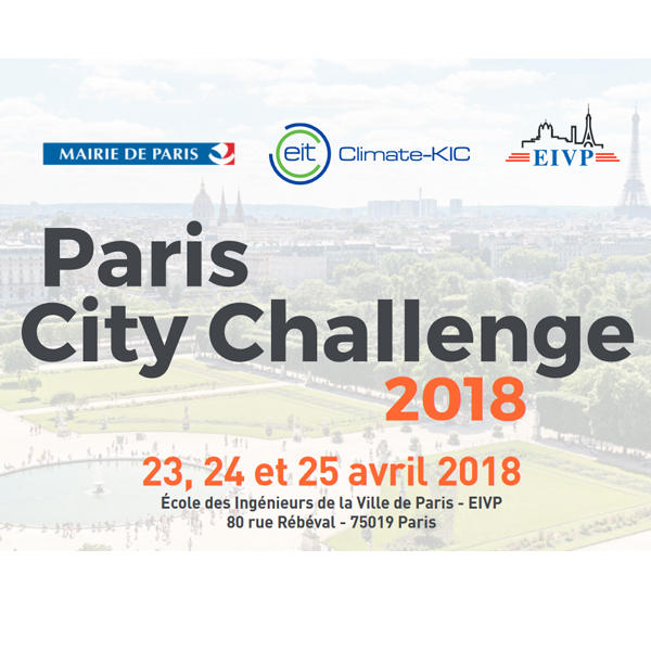 Paris City Challenge