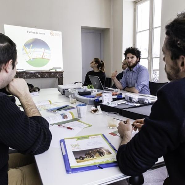 Atelier EcoGeste APC