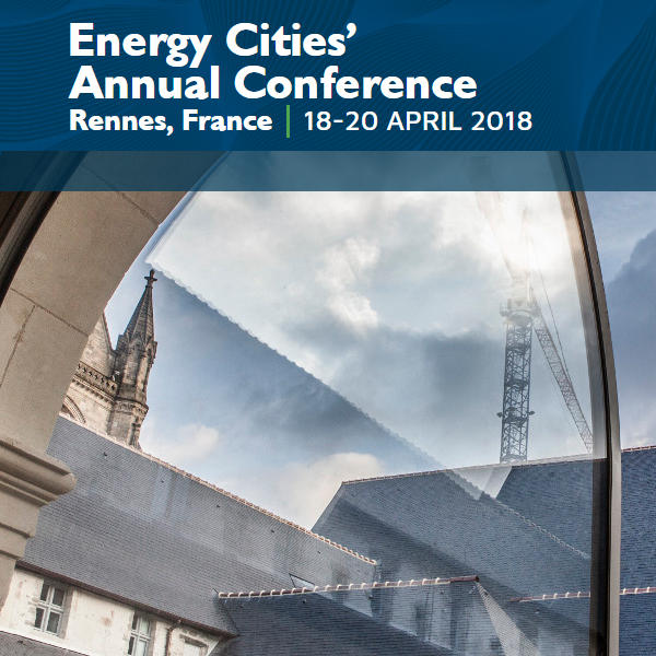 Energy Cities annual conference