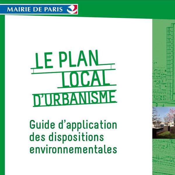 Guide environnemental du Plan Local d'Urbanisme