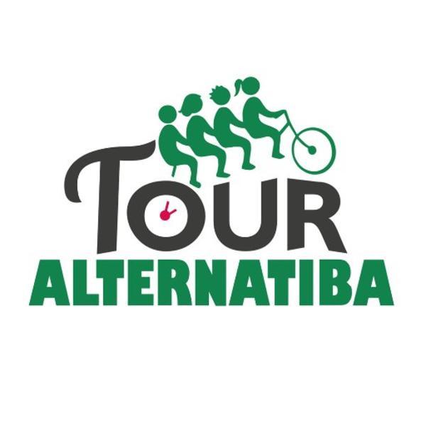 Le tour alternatiba