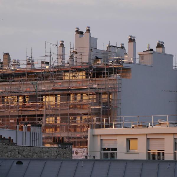 Beccaria Rénovation énergétique paris crédit APC Jérémie Jaeger