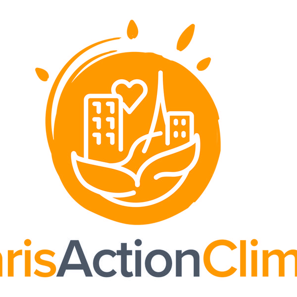 Paris Action Climat Logo