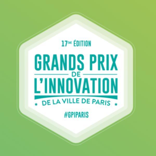 Grands Prix de l'Innovation