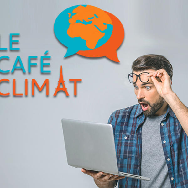 Café-Climat Numérique impacts environnement