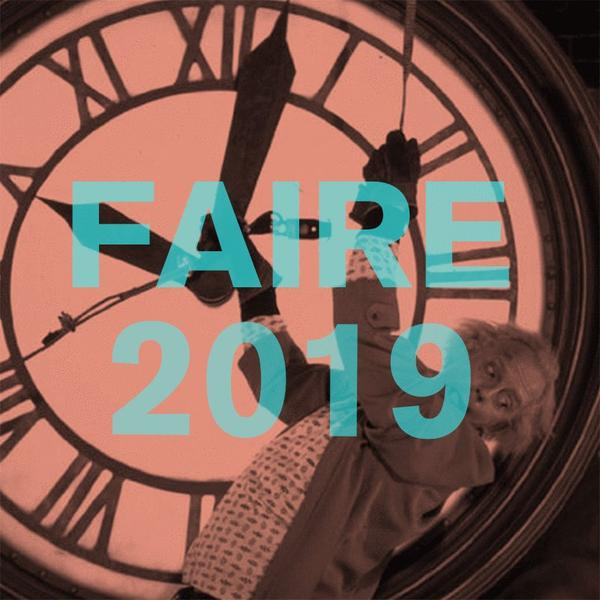 FAIRE 2019