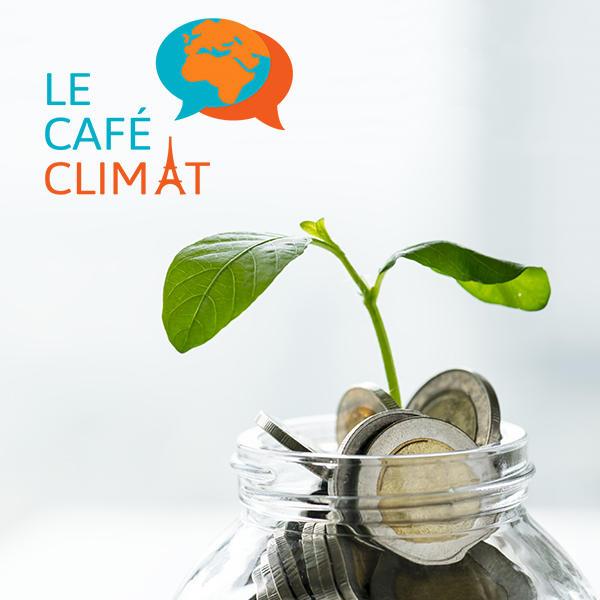 Café Climat Finance Verte
