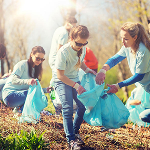 Crédit photo : World Clean Up Day