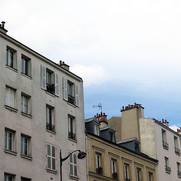 Forum Habiter Durable - copropriétés à Paris