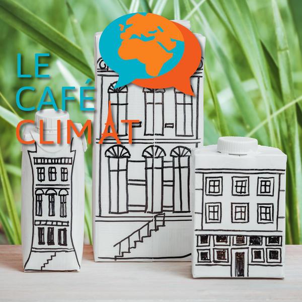 Café Climat Réemploi