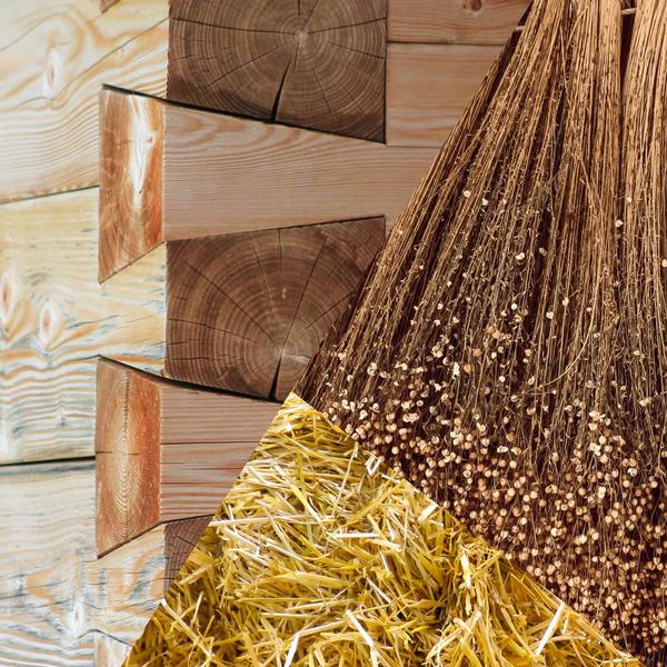 Guide « Les matériaux durables pour le bâtiment »