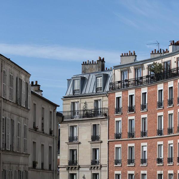 Copropriétés à Paris
