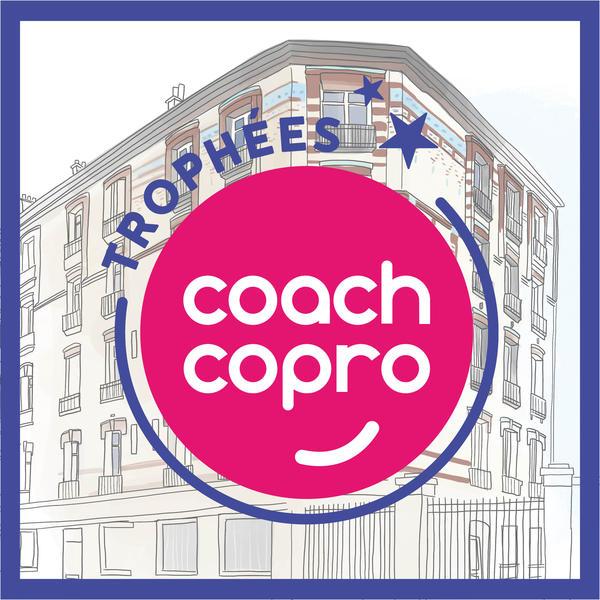 Trophées CoachCopro : lancement de l'édition 2021 !