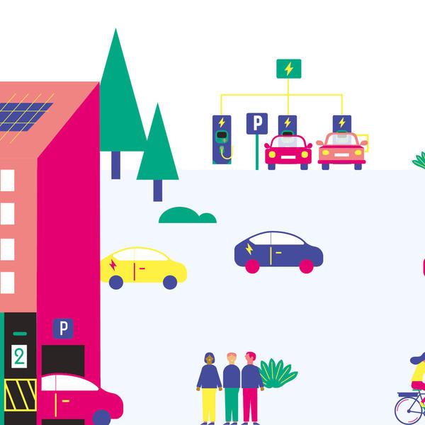 Anticipez pour mieux rouler en électrique à Paris !