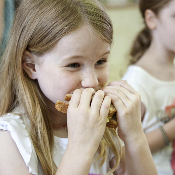 Pause durable : les cantines scolaires