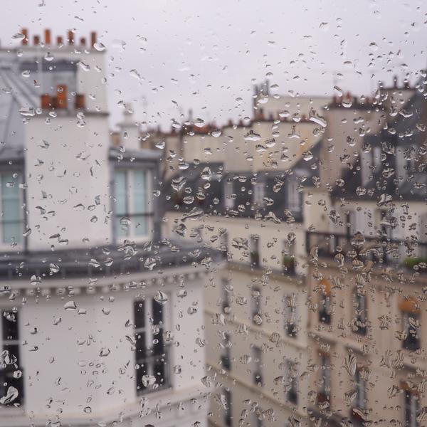 Un hiver 2021 sous la pluie