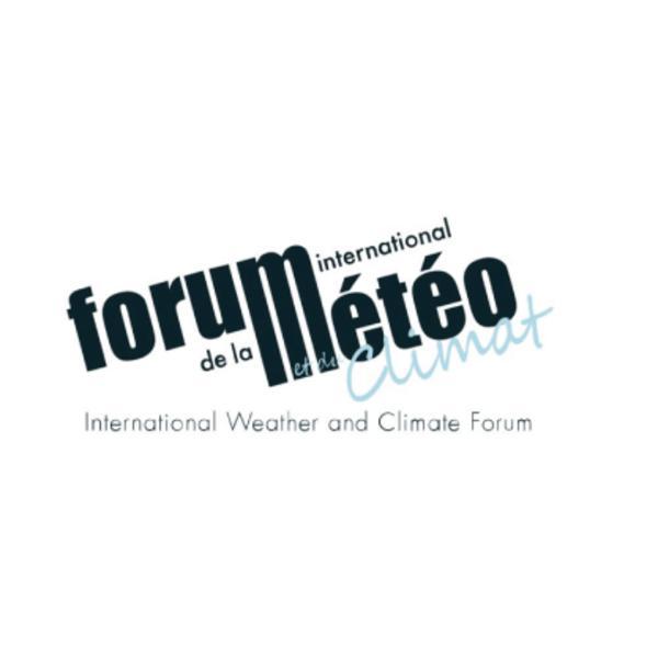 Logo Forum International de la Météo et du Climat