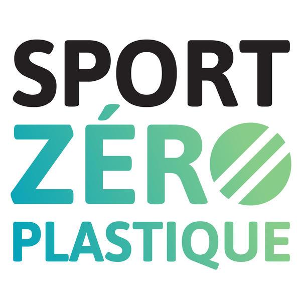Logo Sport Zéro Plastique