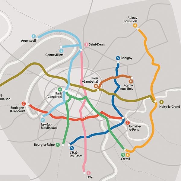 Plan Vélo Métropolitain