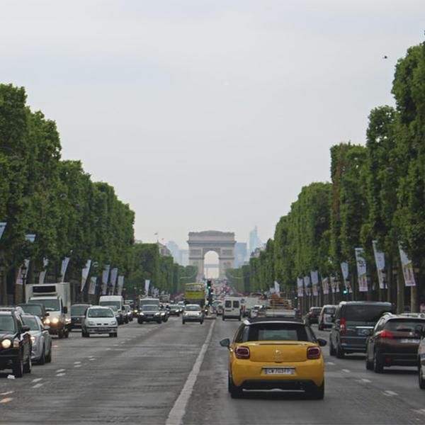 Zone à faibles émissions