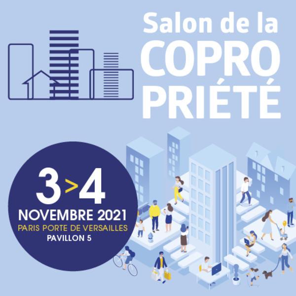 Salon de la Copropriété 2021