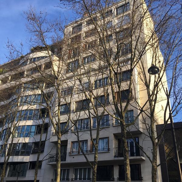 Boulevard Saint-Jacques 75014 PARIS