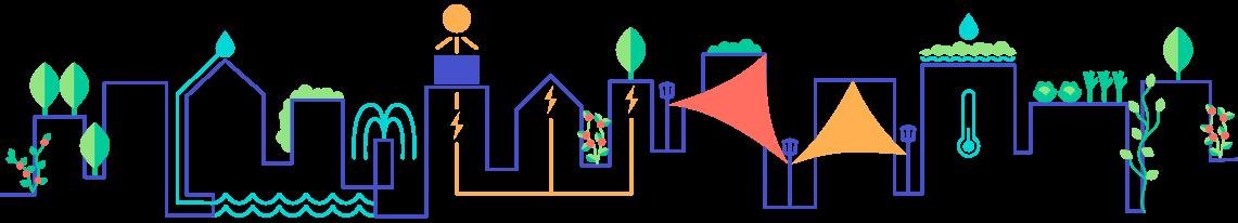Illustration AdaptaVille